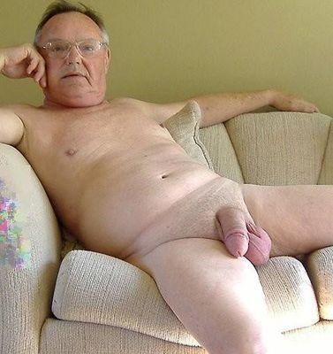 голые пожилые мужчины фото